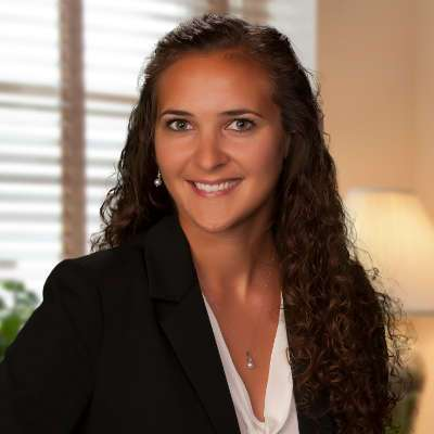 guardian ad litem services - Rudman Winchell Attorney Caitlyn S. Smith
