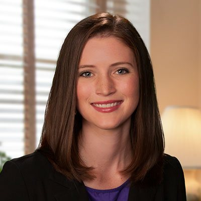 Rudman Winchell Attorney Kristy M. Hapworth