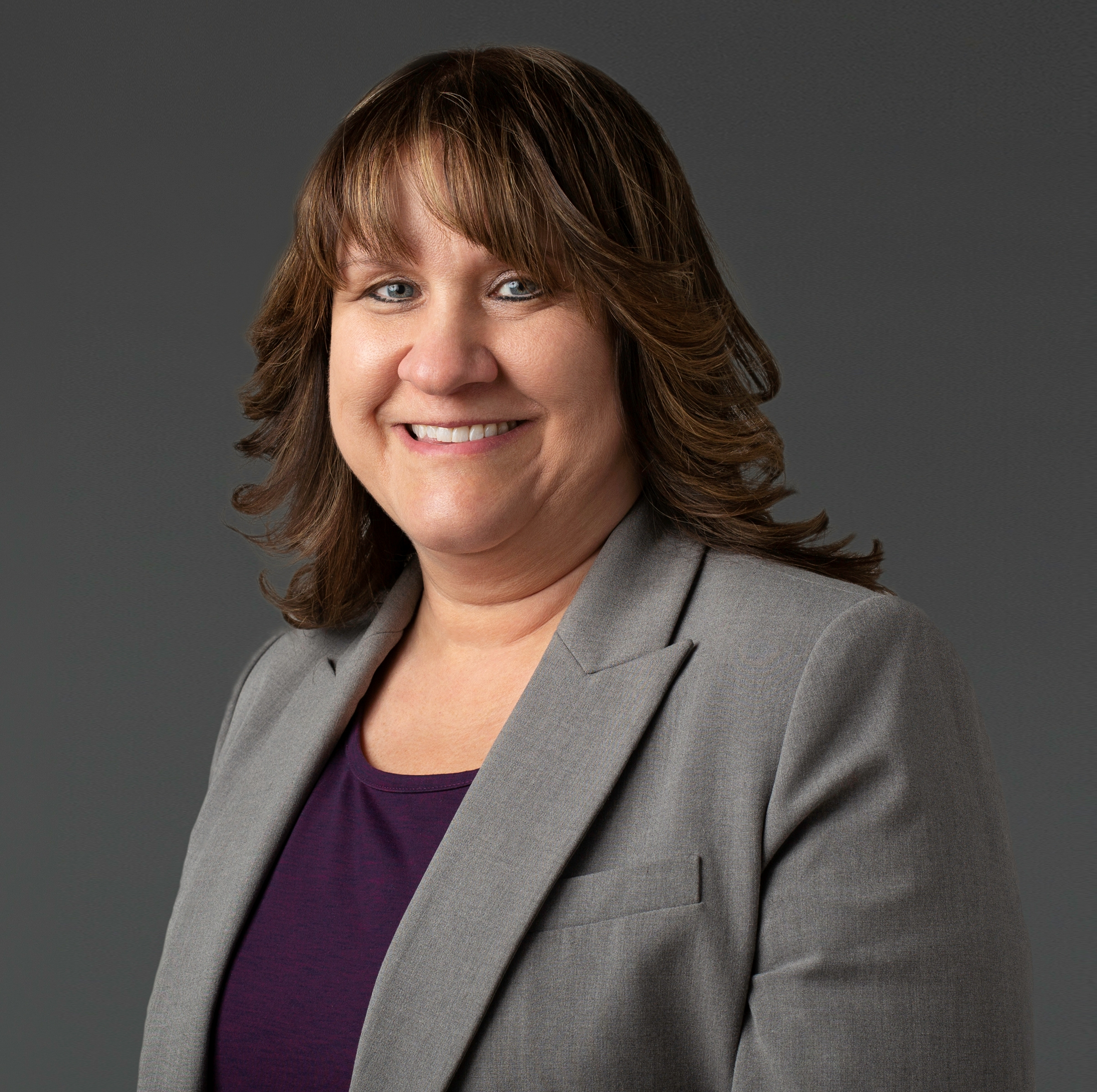 Penny G. Smart, Manager of Maine Fiduciary Services